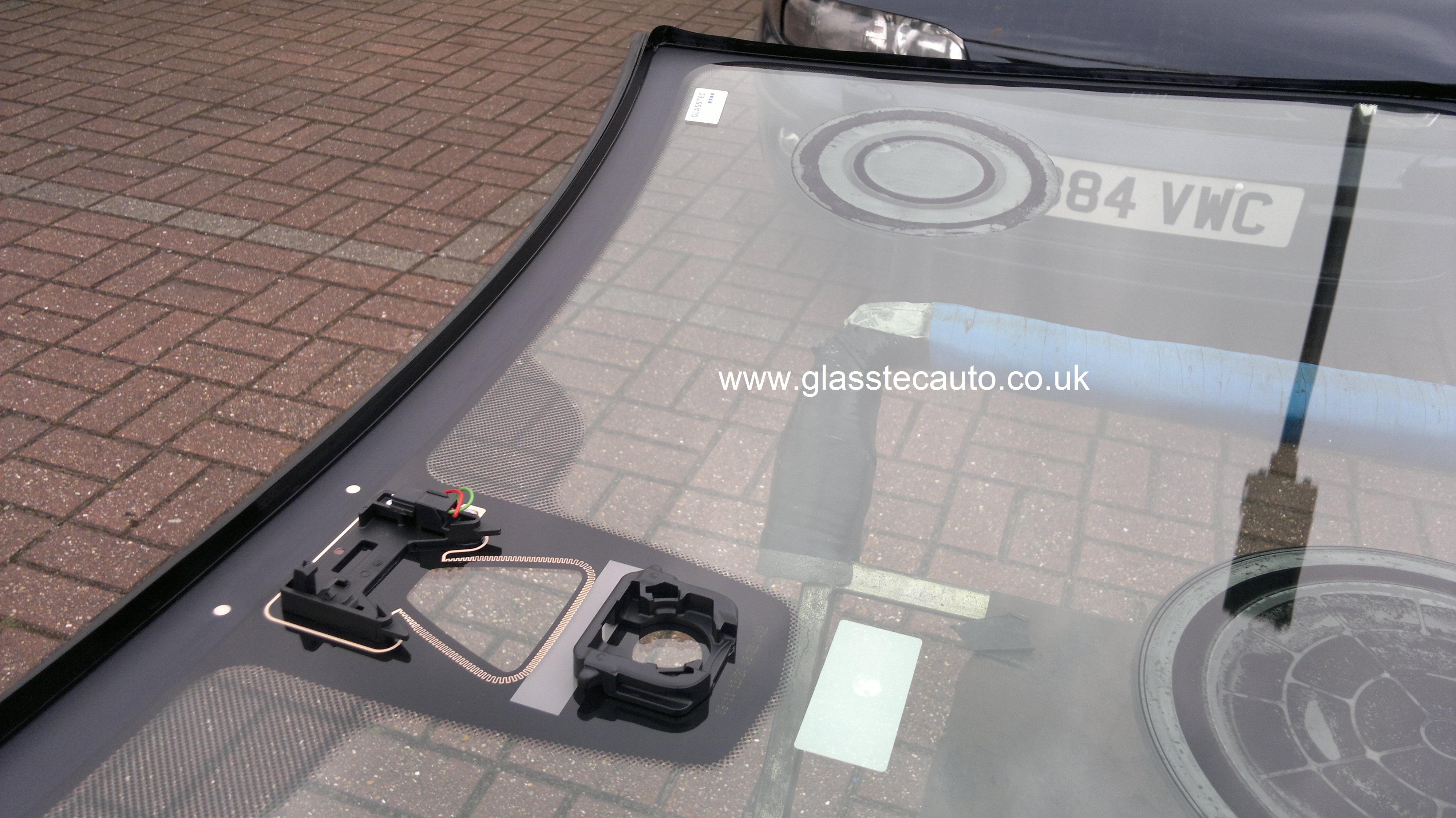 BMW Windscreen